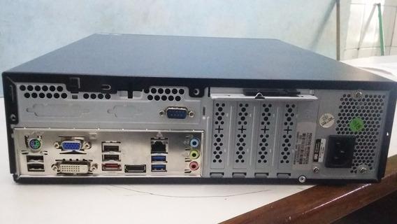 Cpu Core I5-3470+4gb+120ssd
