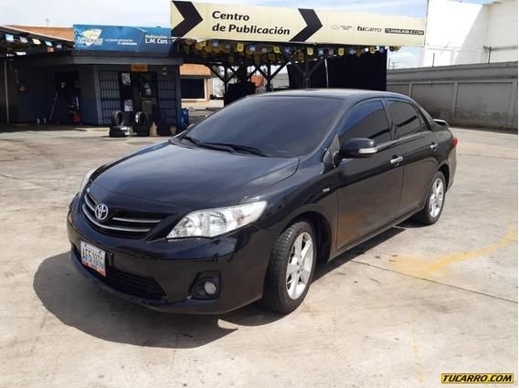Toyota Corolla Automática Gli