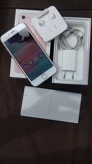 iPhone 7 128gb Rose Conservado.