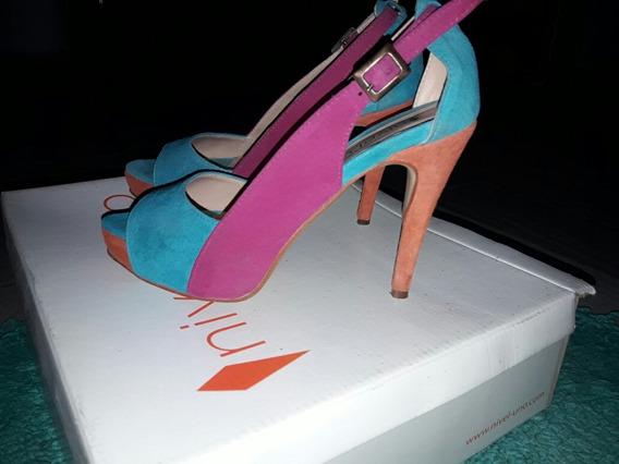 Zapatos Nivel Uno