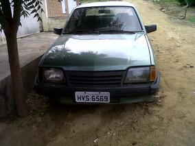 Chevrolet Monza Ano89