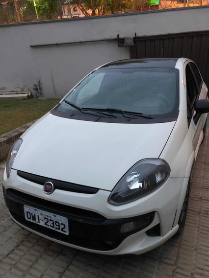 Fiat Punto 1.8 16v Blackmotion Flex 5p 2014