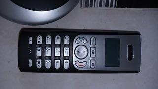Sagecom D22t Telefone Sem Fio Digital Usado