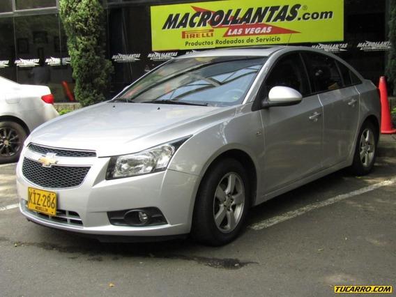 Chevrolet Cruze Nickel 1800 Cc