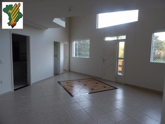 Casa Para Venda E Locação, 3 Dormitórios - Ca00075 - 4517659