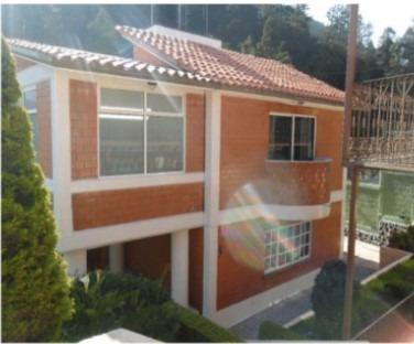 Casa En Paraje Del Rio, Santa Cruz Ayotuzco.