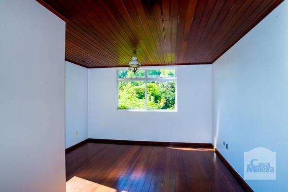 Apartamento À Venda No Barroca - Código 218751 - 218751