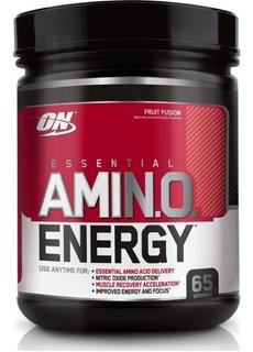 Amino Energy De On Aminoácidos X 65 Servicios!