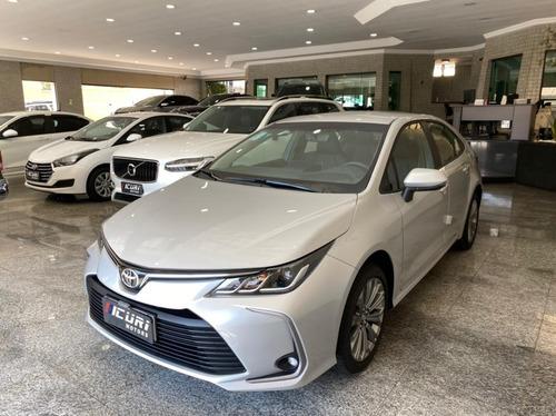 Toyota Corolla 2.0 Xei 2021