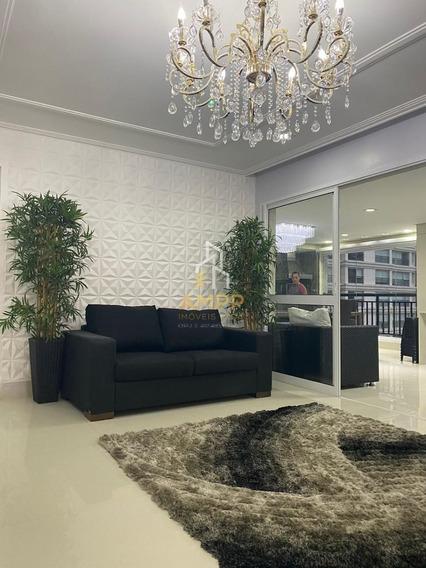 Apartamentos - Residencial - Condomínio Central Park Tatuapé - 956