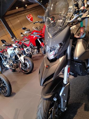 Ducati Ducati Hyperstrada
