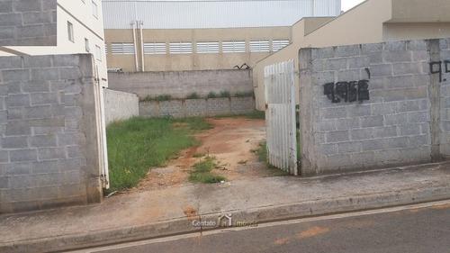 Imagem 1 de 12 de Lindo Lote Plano Venda Jardim Imperial Atibaia - Te0289-1