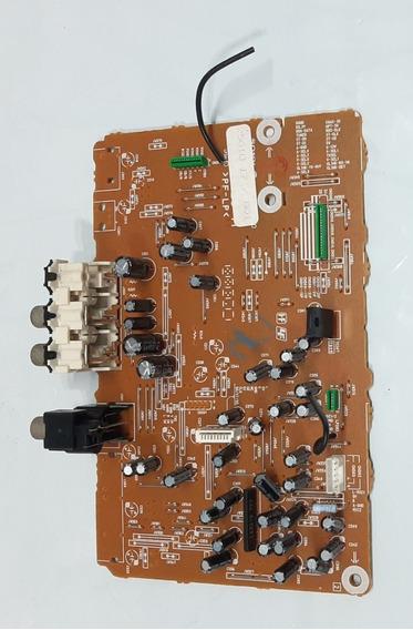 Placa Tunner Do Dvd Reciver / Home Sony Hcd - Dz250k