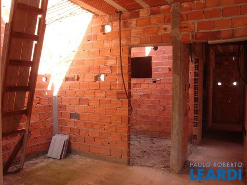 Casa Em Condomínio - Jardim Portobello - Sp - 411095