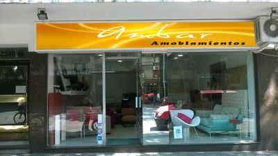 Fondo De Comercio Mueblería (oportunidad)sobre Av. Belgrano