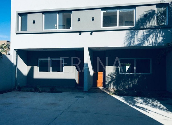Venta Duplex A Estrenar 3 Amb C/ Frente ,cochera Ituzaingo