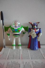 Toy Story Buzz Zurg