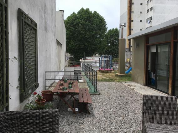 Casa Padrón Único Con Barbacoa Y Verde En Azotea Garaje X 2