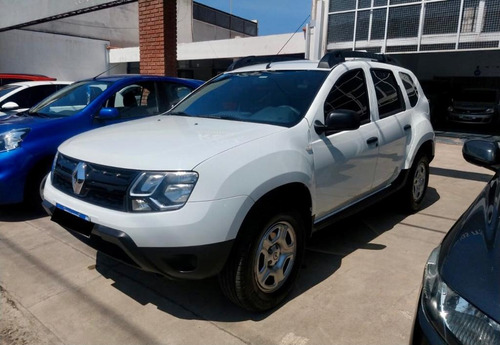Renault Duster 1.6 Ph2 4x2 Expression 110cv 2018