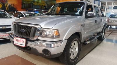Ford Ranger 3.0 Limited 16v 4x4 Cd