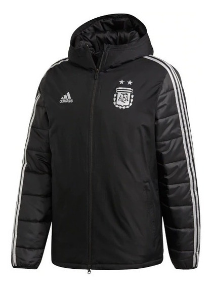 Campera De Invierno adidas Afa Winter Jkt