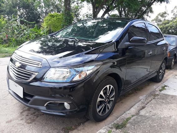 Gm Chevrolet Onix Lt 1.4 Flex 2015 Baixo Km