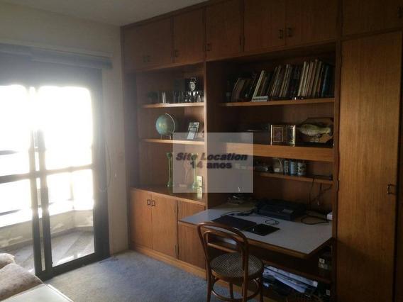 76348 Ótimo Apartamento Para Venda Em Moema - Ap1778