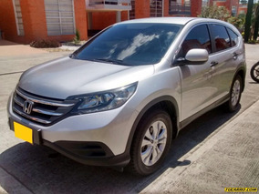Honda Cr-v Cr-v Lx At