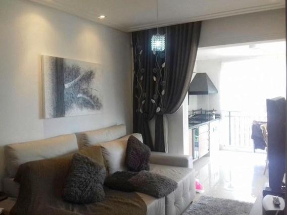 Apartamento - Jardim Piqueroby - Ref: 202 - V-ap52