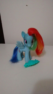My Little Pony: Rainbow Dash