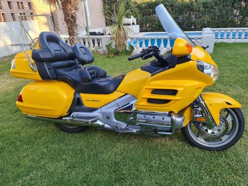 Honda  Gold Wind 1800