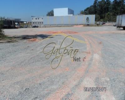 Galpão Comercial À Venda, Jardim Belval, Barueri - Ga3005. - Ga3005
