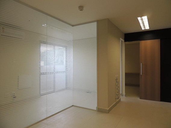 Sala Em Vila Matias, Santos/sp De 45m² Para Locação R$ 1.950,00/mes - Sa98382