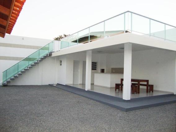 Casa Com 3 Dormitórios À Venda, 228 M² Por R$ 633.000 - Praia Do Sonho (ens Brito) - Palhoça/sc - Ca2151