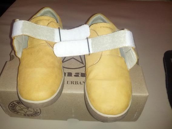 Zapatos Romano