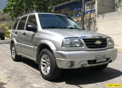 Chevrolet Grand Vitara Sincronica 4x2