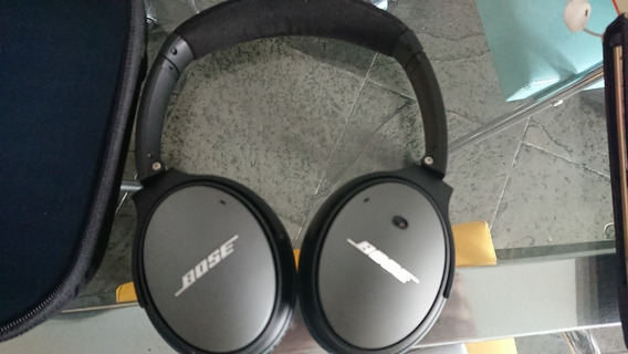 Headphone Bose Qc25