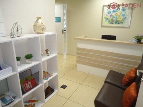 Sala Comercial - Sa00098