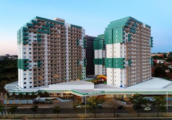 Cota Imobiliária Quitada No Olímpia Park Resort
