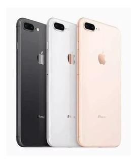 Apple iPhone 8 Plus 256gb Lacrado