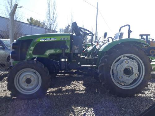 Imagen 1 de 12 de Tractores Viñatero Chery Tipo Kubota