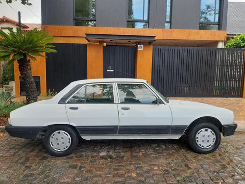Peugeot 504 2.0 Xs Aa 1996