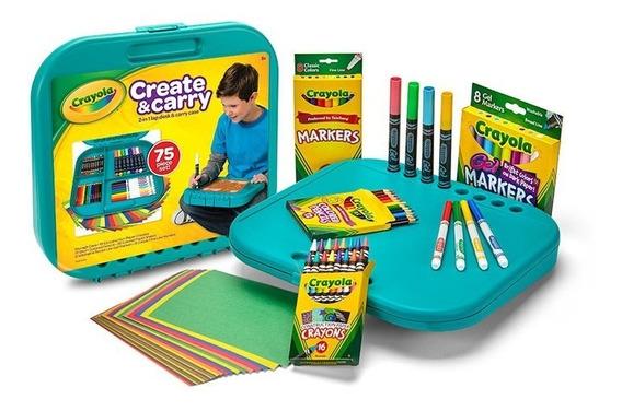 Create&carry Crayola