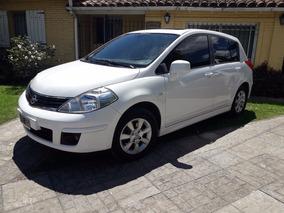 Nissan Tiida Tekna 1.8 Hatchback 126 Hp