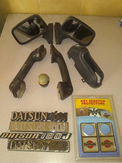 Datsun Accesorios