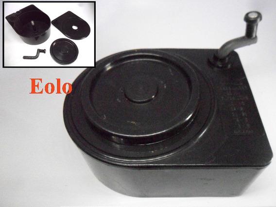 Rebobinador P/ Filmes 35mm Completo &