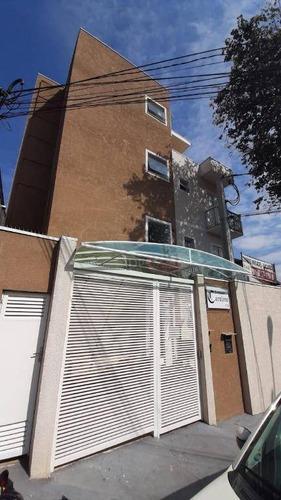 Imagem 1 de 17 de Apartamento Residencial À Venda, Artur Alvim, São Paulo. - Ap3551