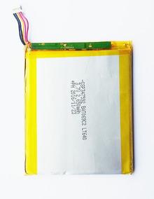 Bateria Tablet Dl Playkids Tx330 3.7v Intel Inside 5 Fios