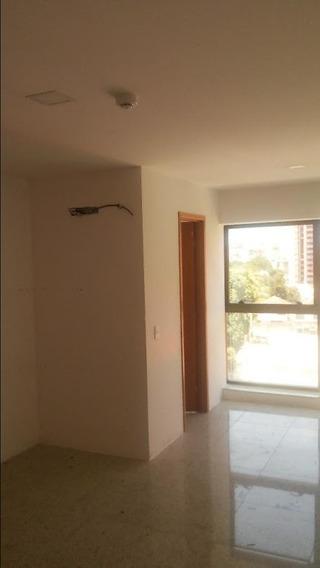 Sala Em Tamarineira, Recife/pe De 26m² Para Locação R$ 1.000,00/mes - Sa238233