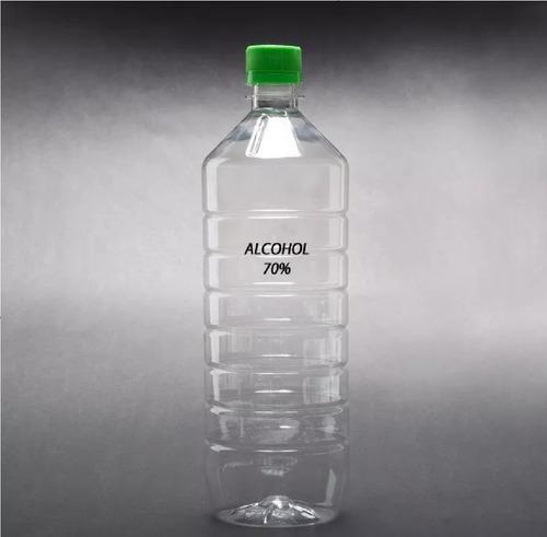 Alcohol Isopropilico 70% 1 Litro Antibacterial - Tyt